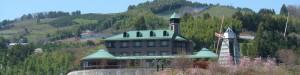森の花ホテルの写真